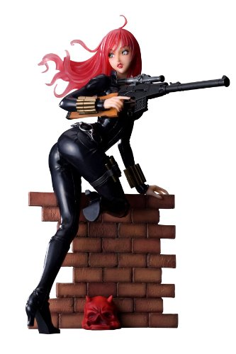 [Import Anglais]Marvel Bishoujo Black Widow Covert Ops...