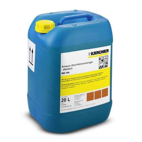 karcher-6295-2820-desinfektionsreiniger-schaum-alkalisch-rm-734-20-liter