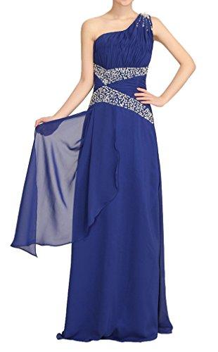 Eyekepper robe longue robe de soiree fete party spectacle demoiselle d'honneur robe femmes Bleu