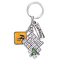 GTAV Grand Theft Auto Keychain