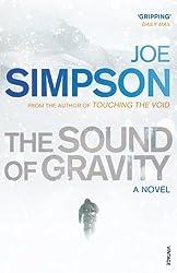 The Sound of Gravity by Joe Simpson (2012-07-05)