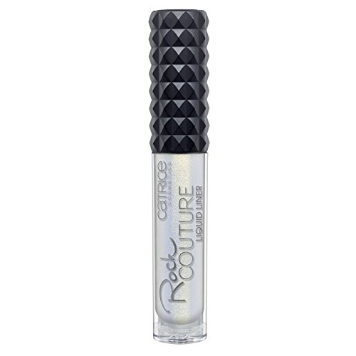 Catrice Augen Eyeliner & Kajal Rock Couture Liquid Liner Nr. 040 These White Stripes 2 ml