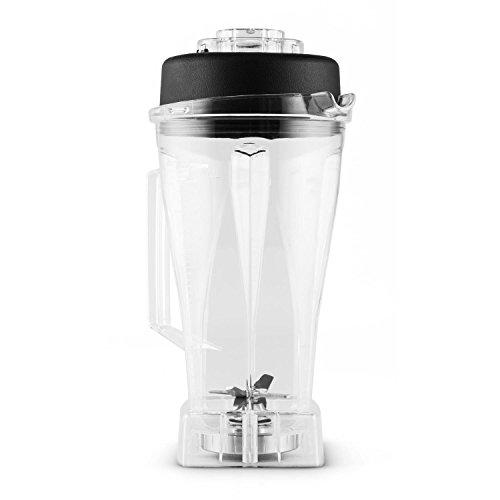 Klarstein Jug-For Klarstein Herakles Blender BPA Free-standing 2L