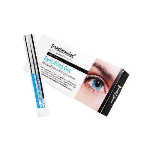 Eyes de Transformulas Eye Lifting Gel 10ml