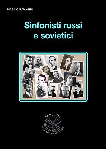 Sinfonisti russi e sovietici