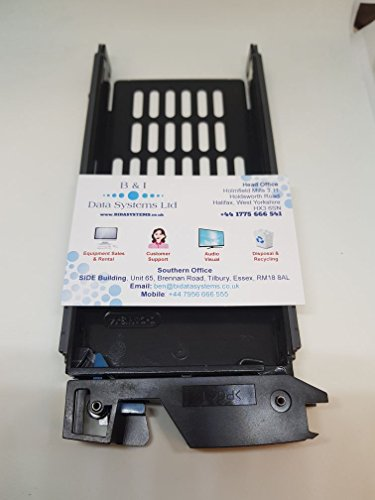 Hitachi VSP 6,3cm SAS Festplatte HotSwap Caddy Tray 554891-a, 5541890-a-passt s5d-j900sss5C, j600ss -