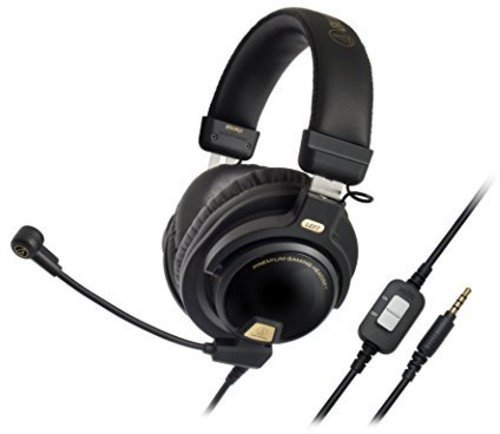 Audio-Technica ATH-PG1 Premium Gaming Kopfhörer