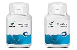 Vestige Aloe Vera (60 capsules)
