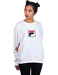 Fila Erika Crew W sweat