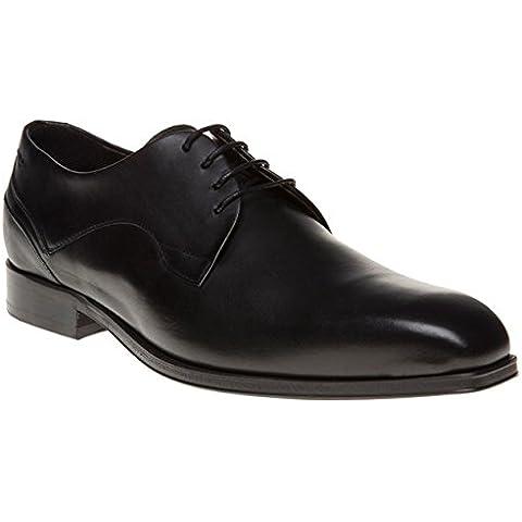 H By Hudson Kay Hombre Zapatos Negro