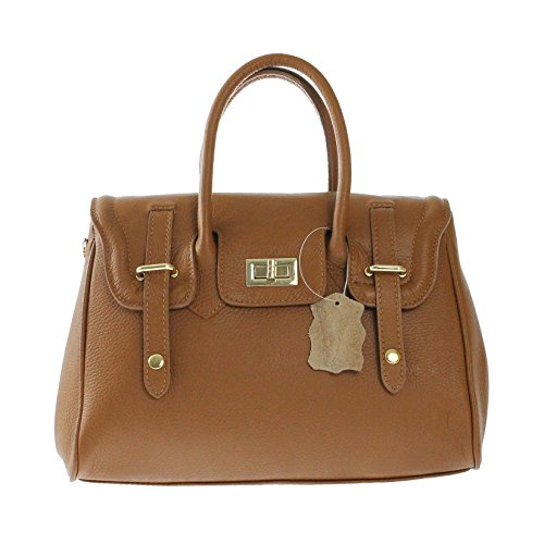 Borsa Donna in vera pelle Made in Italy