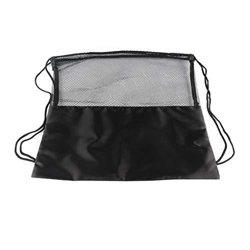 Royalr Outdoor-Basketball-Tasche Sport-Schulter-Beutel-Trainingsgeräte Zubehör Volleyball Fußball-Rucksack