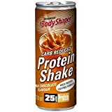 Body Shaper Low Carb Protein Shake 0.25 L x 24 Chocolate