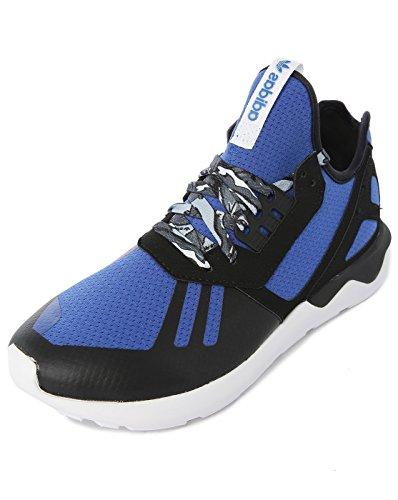 adidas Tubular Runner Herren Hohe Sneakers Schwarz