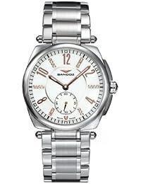 Reloj Sandoz Portobello 72582-90 Mujer Blanco