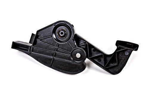 Audi originale maniglia serratura comando A4 (8E B6/B7) di azionamento cofano anteriore motore