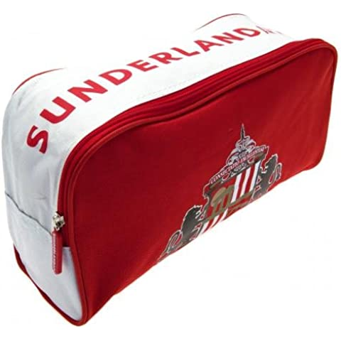 Sunderland F.C. Boot Bag