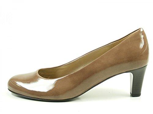 Gabor 75-200 Scarpe col tacco Braun