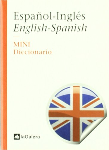 Diccionario MINI Español-Inglés / English-Spanish