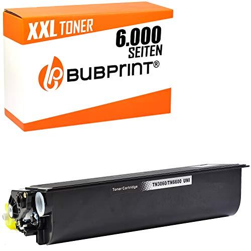 Bubprint Toner kompatibel für Brother TN-6600 für Fax 8360P HL-1230 HL-1240 HL-1430 HL-1440 HL-1450 HL-5000 HL-5040 HL-5050 HL-5100 HL-5140 HL-5150D -