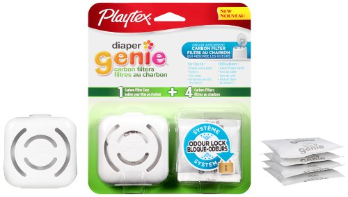 diaper-genie-carbon-filters