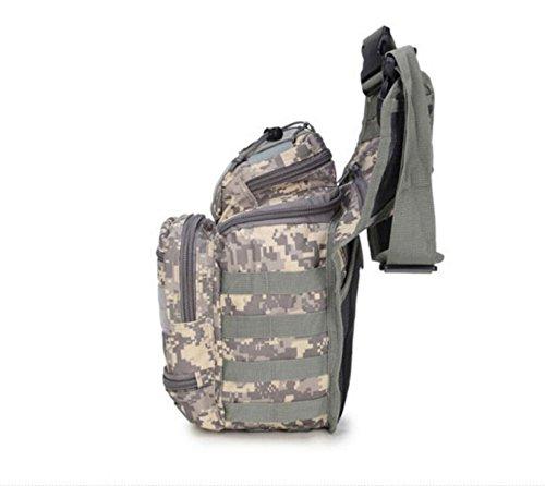 Sporttaschen Tölpel Satteltasche Messenger Bag Multifunktions-Outdoor-Kamera Tasche Reiten A