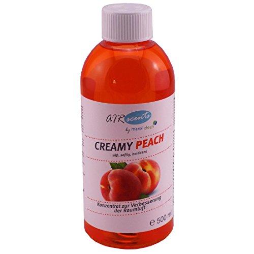 """Maxxi Clean Luftreinigungs-Konzentrat AirScents Duft """"Pfirsich"""" 0,5 Liter für Luftmaxx Air Bowl"""