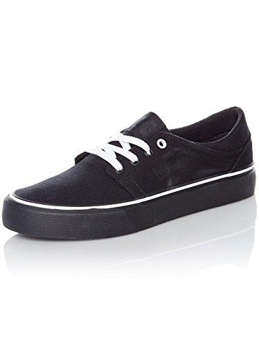 DC Shoes Trase TX - Shoes - Chaussures - Femme - US 7/UK 5/EU 38 - Noir