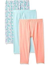 c455f4983 Leggings For Girls: Buy Leggings For Girls online at best prices in ...