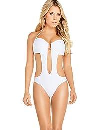 Sylvie Flirty Swimwear Damen Monokini Beliz