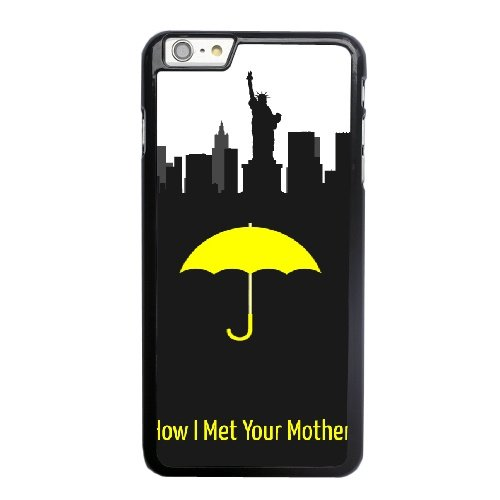 Coque,Apple Coque iphone 6 6S (4.7 pouce) Case Coque, How I Met Your Mother Celular Phone Case Cover for Apple Coque iphone 6 6S (4.7 pouce) Noir Plastic Ultra Slim Cover Case Cover, coques iphone