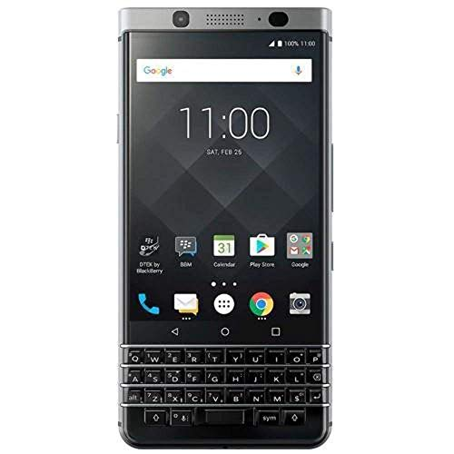 BlackBerry KEYone - Smartphone 4G, 11,4 cm (4.5'), 32 GB, 12 MP, Android, 7.1,...