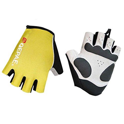 lerway-mtb-fahrrad-halbe-finger-radsport-fahrrad-handschuhe-motorrad-handschuhe-gelb-m
