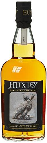 Huxley Rare Genus Whiskey (1 x 0.7 l)