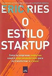 O Estilo Startup