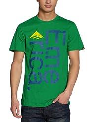 Emerica sIDEWAYS t-shirt pour homme