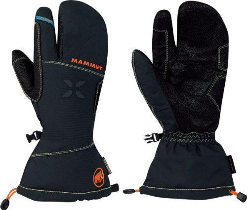 Mammut Eigerjoch Gore X Trafit Primaloft Eiger Extreme Gloves, Schwarz, Größe 9