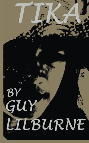 Tika by Guy Lilburne (2014-09-28)