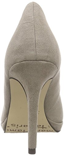 Tamaris Damen 22446 Pumps Braun (PEPPER 324)