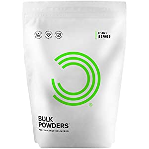 Bulk Leucine Powder, 100 g, Packaging May Vary