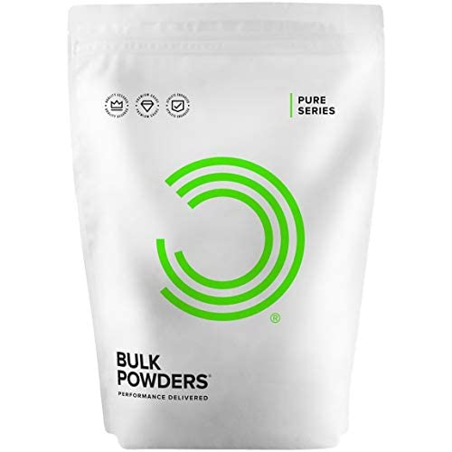 41ygl4OKsJL. SS500  - Bulk Leucine Powder, 100 g, Packaging May Vary