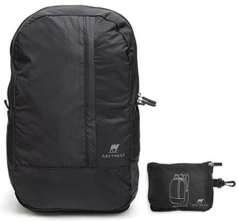 Arethusa Premium Travel Accessories, Sac à dos loisirs noir noir