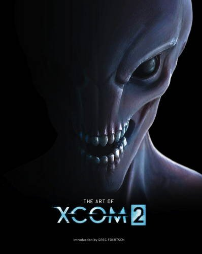 The Art of XCOM 2 Cover Image