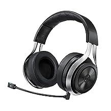 سماعات لالعاب الفيديو بتصميم لا سلكي من لوسيد ساوند - LS30