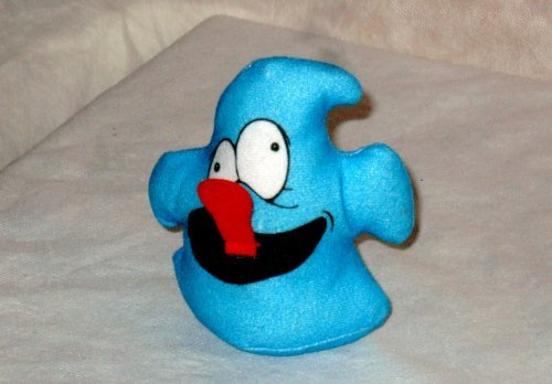 burger-king-1999-kids-club-meal-toy-silly-slammers-blue-ghost-plush-5-boo-hoo-by-silly-slammers