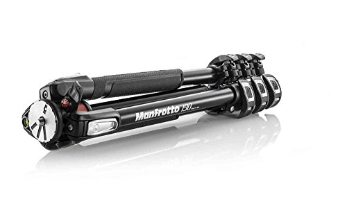 Manfrotto 190X Aluminium 4 Section Tripod with XPRO Ball Head W/200 PL plate