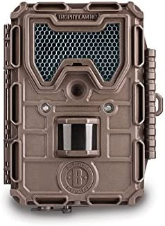 Bushnell Trophy Cam HD Aggresor - Cámara 14 MP, color marrón