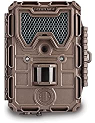 Bushnell Trophy HD Agressor Cámaras de Caza, Unisex Adulto, marrón