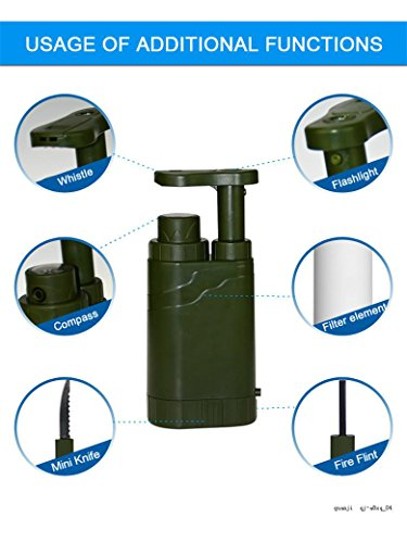 portable water filter. Contemporary Filter Clear Water Outdoor Pump Filter  Intended Portable