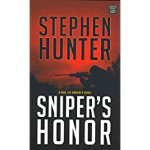 [(Sniper's Honor)] [By (author) Stephen Hunter] published on (July, 2014)